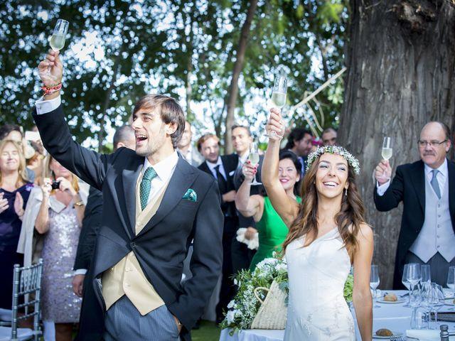 La boda de Miguel y Patricia en Picanya, Valencia 25