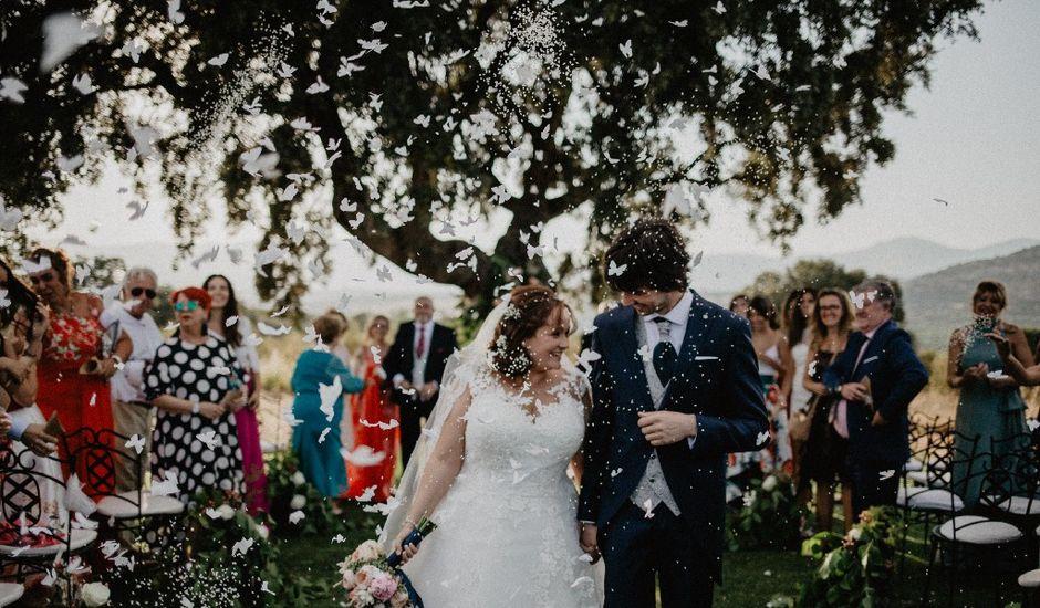 La boda de Gusty y Tamara en Collado Villalba, Madrid