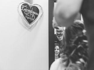 La boda de Gema y Juan Antonio 2