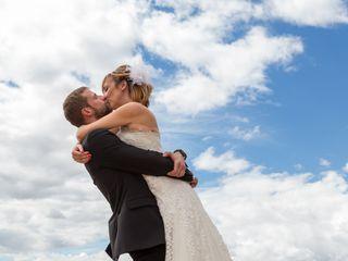 La boda de Ana y Ivan