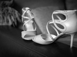 La boda de Yolanda y Raul 2