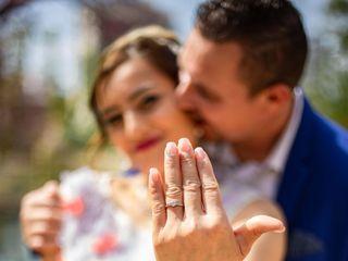 La boda de Mihai y Lidia 2