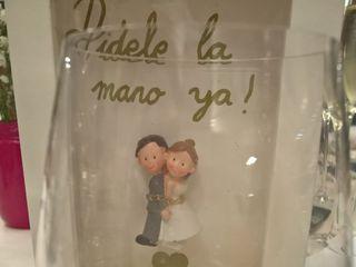 La boda de Angélica  y Diego  1