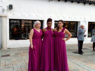 La boda de Angélica  y Diego  2