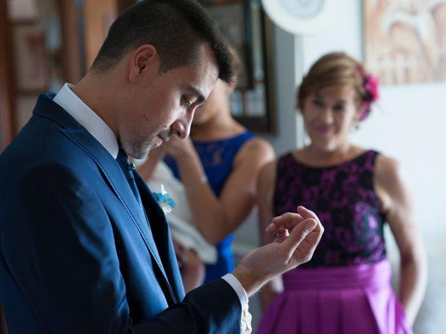La boda de Alberto y Alicia en Madrid, Madrid 5