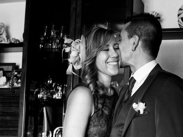 La boda de Alberto y Alicia en Madrid, Madrid 8