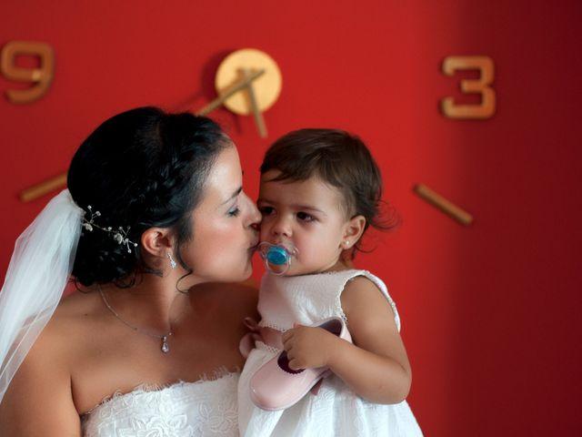 La boda de Alberto y Alicia en Madrid, Madrid 16