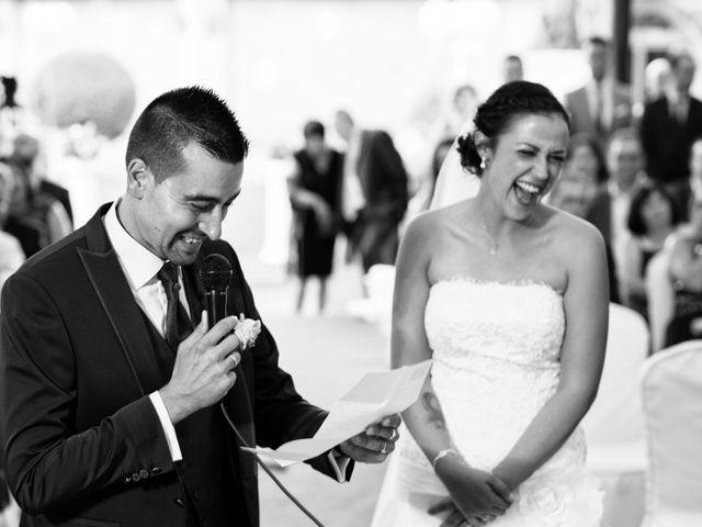 La boda de Alberto y Alicia en Madrid, Madrid 19