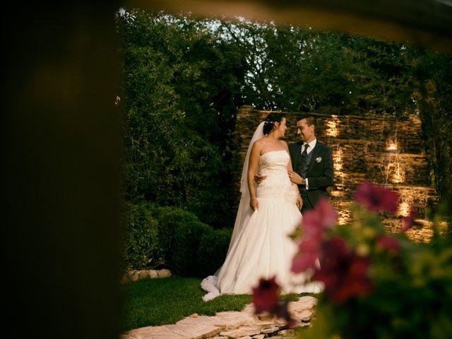 La boda de Alberto y Alicia en Madrid, Madrid 21