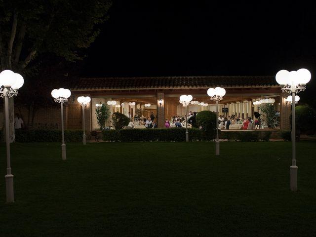 La boda de Alberto y Alicia en Madrid, Madrid 2