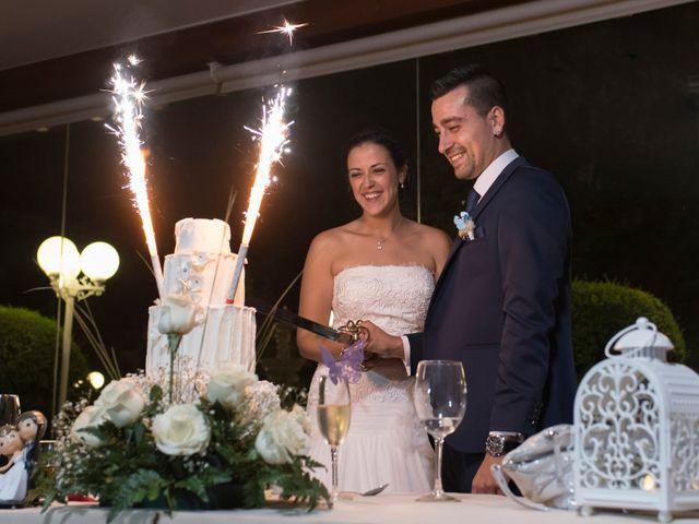 La boda de Alberto y Alicia en Madrid, Madrid 26