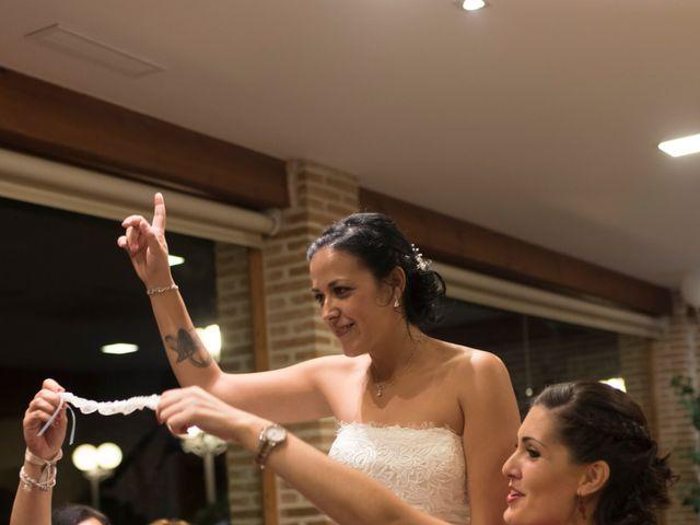 La boda de Alberto y Alicia en Madrid, Madrid 27