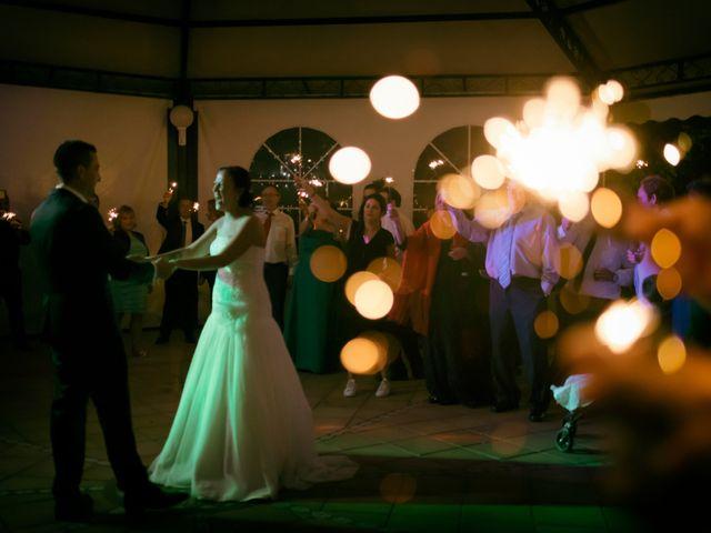 La boda de Alberto y Alicia en Madrid, Madrid 31