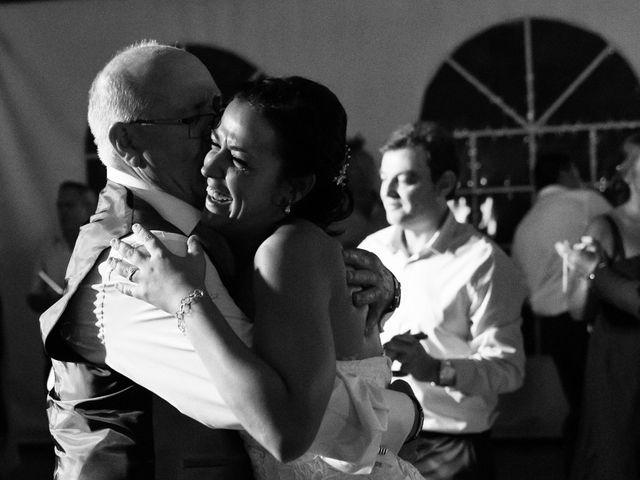 La boda de Alberto y Alicia en Madrid, Madrid 32