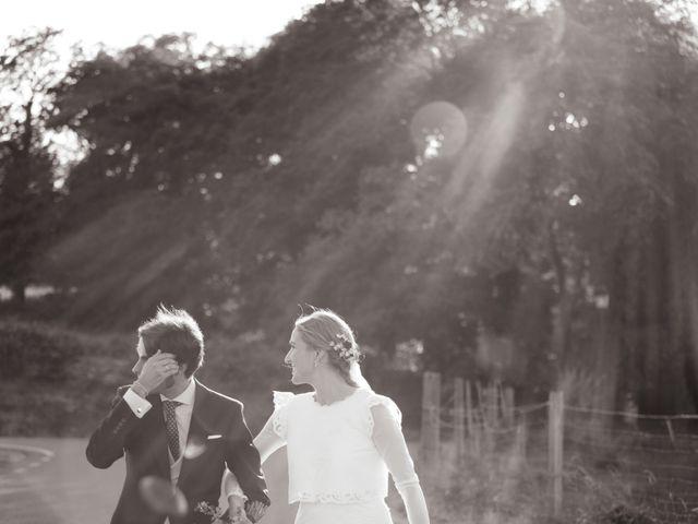La boda de Jose y Bea en O Aciveiro, Orense 59