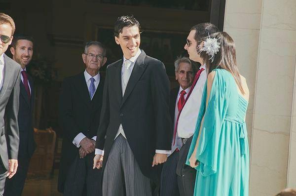 La boda de Javier y Irene en Marbella, Málaga 8