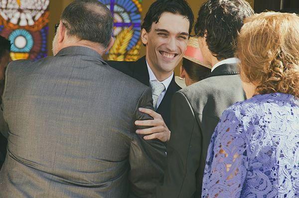 La boda de Javier y Irene en Marbella, Málaga 10
