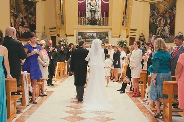La boda de Javier y Irene en Marbella, Málaga 12