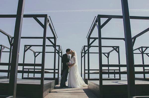 La boda de Javier y Irene en Marbella, Málaga 19