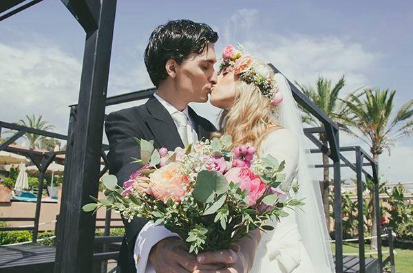 La boda de Javier y Irene en Marbella, Málaga 20