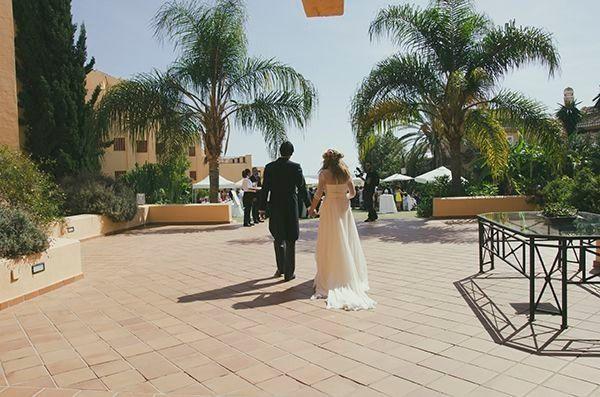 La boda de Javier y Irene en Marbella, Málaga 30