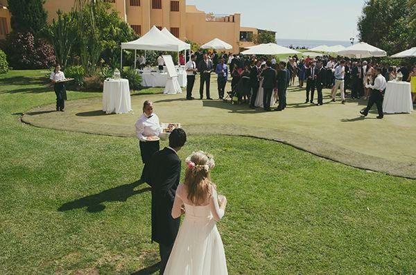La boda de Javier y Irene en Marbella, Málaga 31