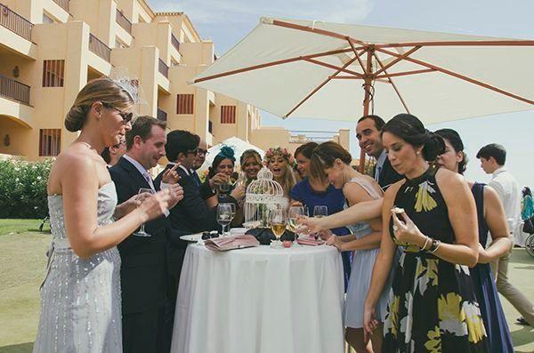 La boda de Javier y Irene en Marbella, Málaga 33