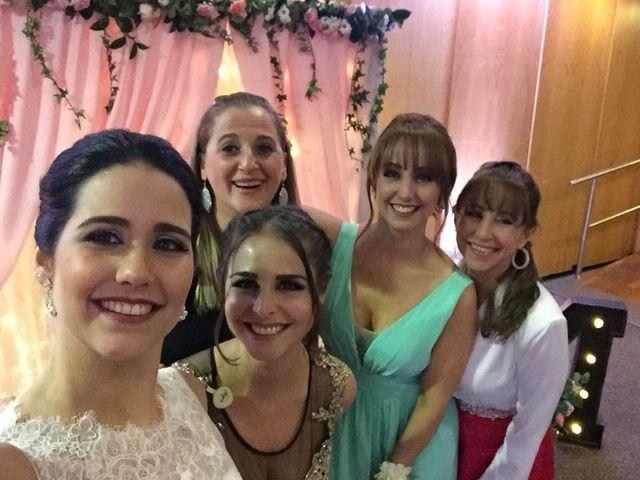 La boda de Giancarlos y Mariana en Madrid, Madrid 5