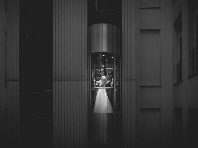 La boda de Diego y Linh en El Molar, Madrid 16