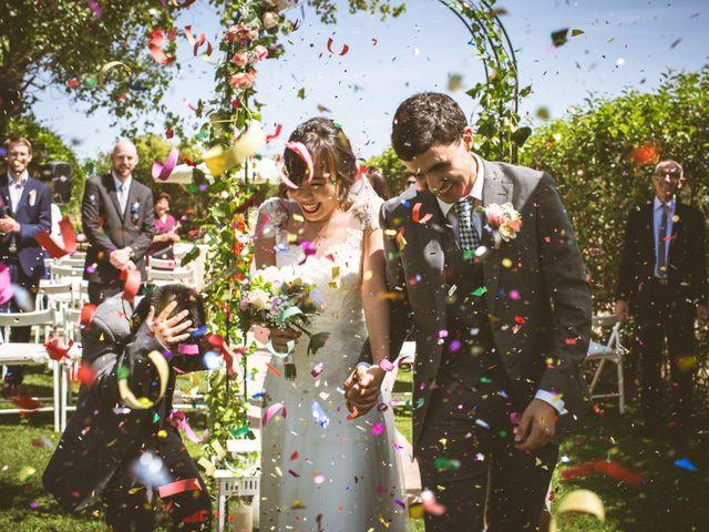 La boda de Diego y Linh en El Molar, Madrid 31