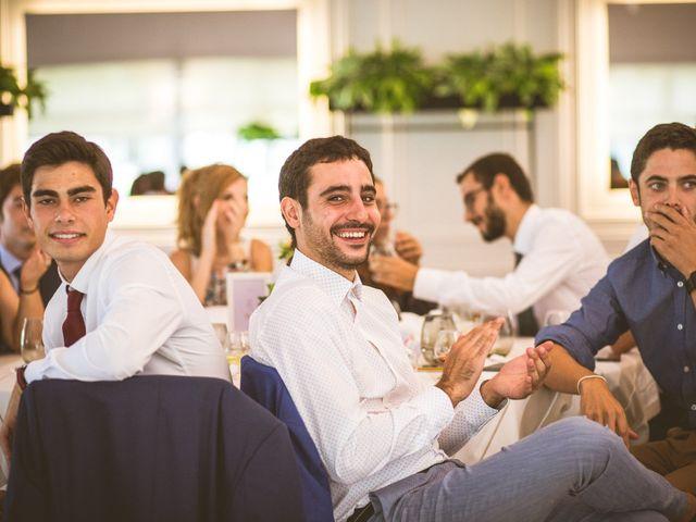 La boda de Diego y Linh en El Molar, Madrid 36