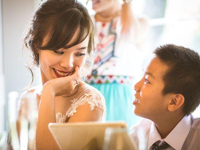 La boda de Diego y Linh en El Molar, Madrid 39