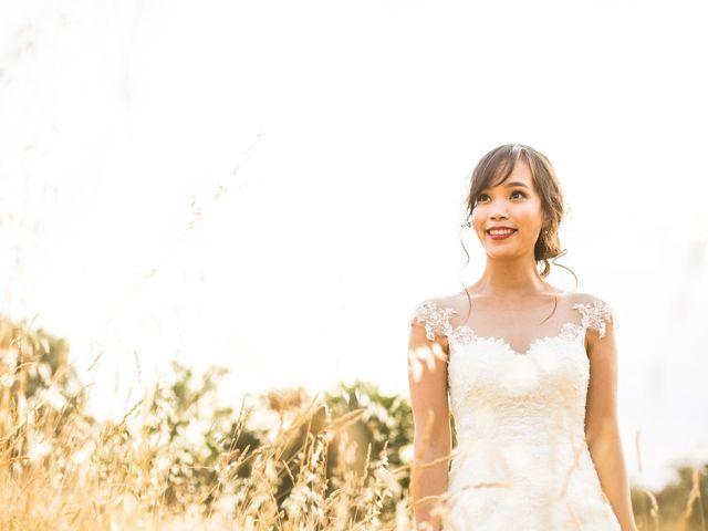 La boda de Diego y Linh en El Molar, Madrid 49