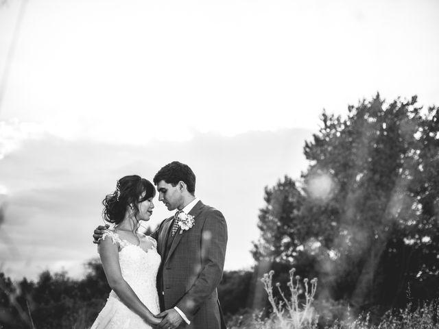 La boda de Diego y Linh en El Molar, Madrid 51