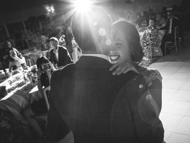 La boda de Diego y Linh en El Molar, Madrid 56
