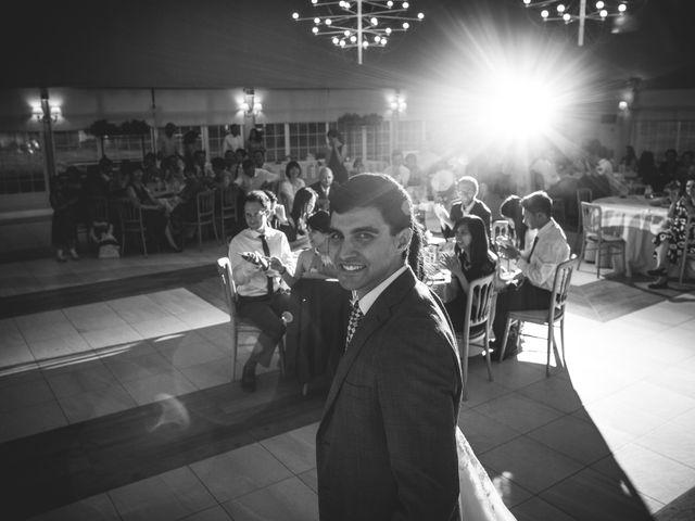 La boda de Diego y Linh en El Molar, Madrid 58