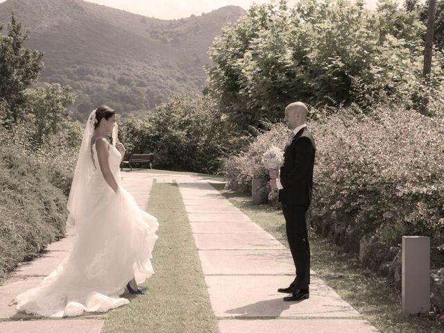 La boda de Joana y Pablo