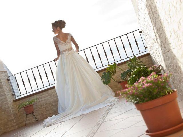 La boda de Carlos y Ana en Iznajar, Córdoba 30