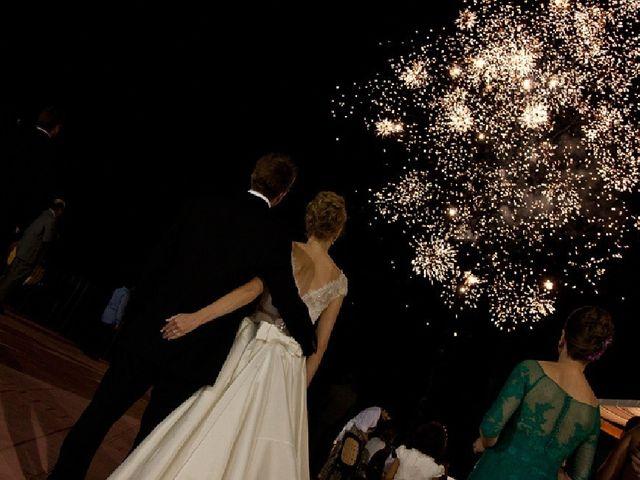 La boda de Carlos y Ana en Iznajar, Córdoba 46