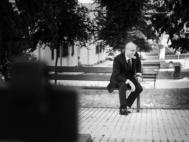 La boda de Javi y Maty en Linares, Jaén 7