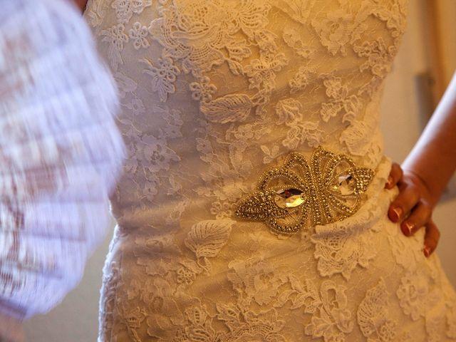 La boda de Javi y Maty en Linares, Jaén 14