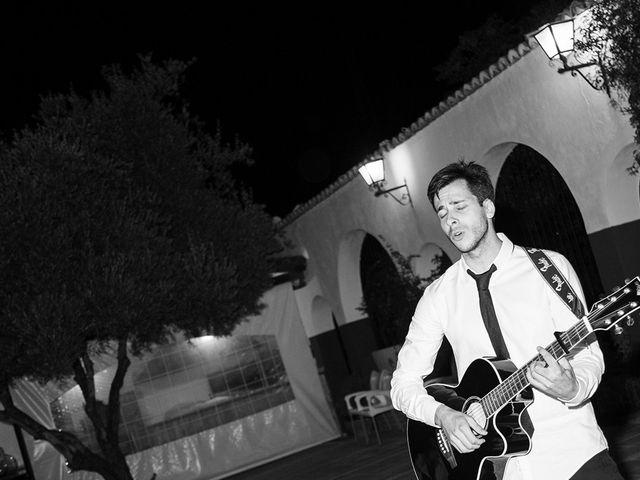 La boda de Javi y Maty en Linares, Jaén 22