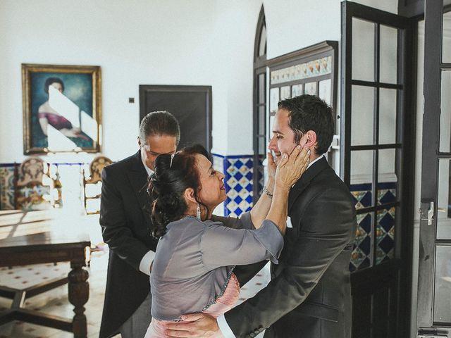 La boda de Mauricio y Valentina en Chiva, Valencia 9