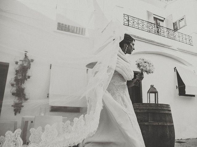 La boda de Mauricio y Valentina en Chiva, Valencia 1