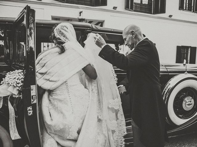 La boda de Mauricio y Valentina en Chiva, Valencia 27