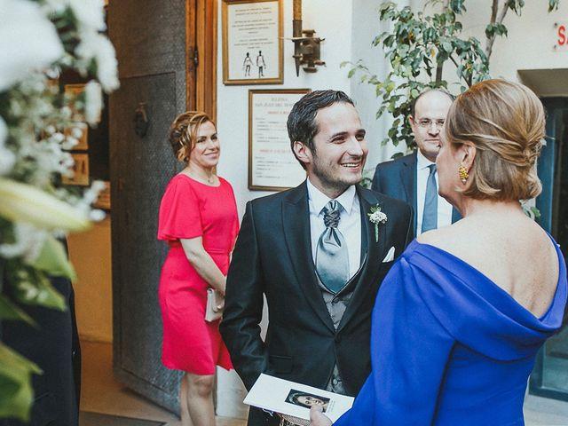 La boda de Mauricio y Valentina en Chiva, Valencia 29