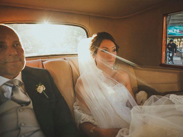 La boda de Mauricio y Valentina en Chiva, Valencia 31