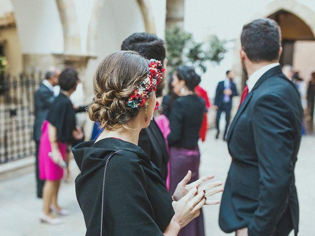 La boda de Mauricio y Valentina en Chiva, Valencia 32