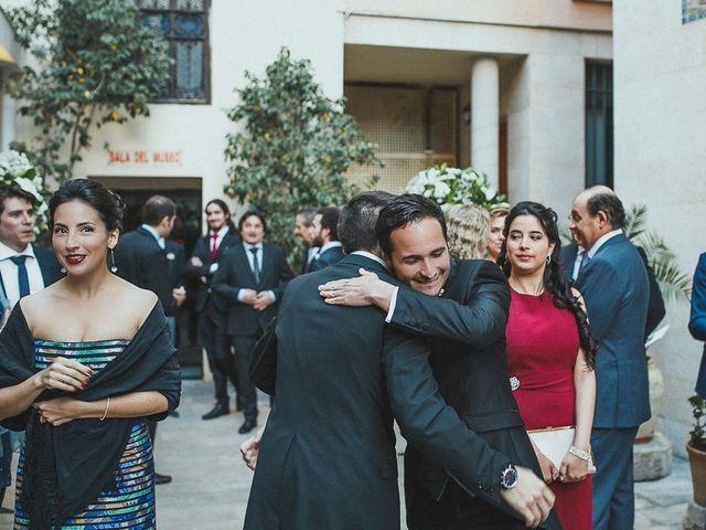 La boda de Mauricio y Valentina en Chiva, Valencia 33