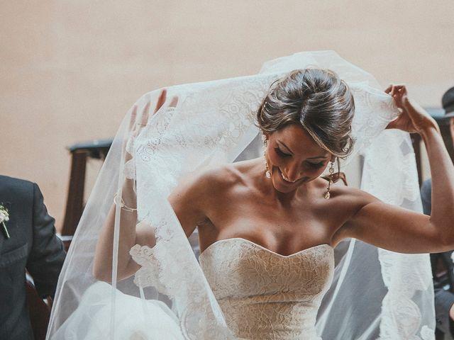 La boda de Mauricio y Valentina en Chiva, Valencia 36